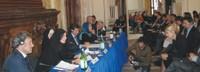 Atti del seminario 'guardi sull'Iran alla vigilia delle elezioni presidenziali