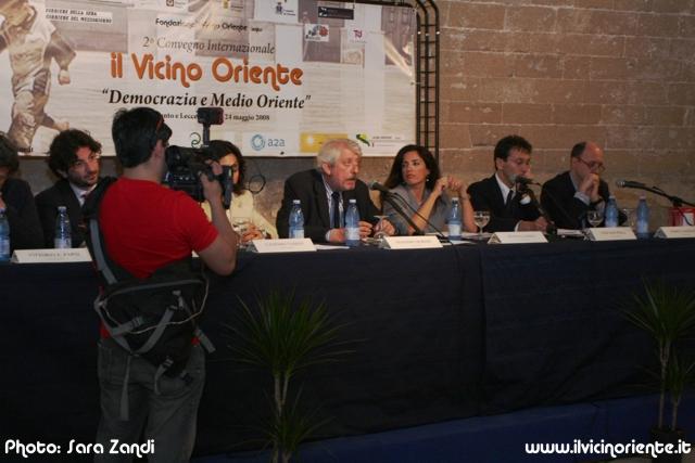 """Dibattito: """"Turchia in Europa: una sfida per la Democrazia"""""""