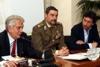 Conferenza Stampa a Palazzo Adorno