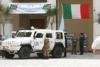 Mostra fotografica sulla missione italiana UNIFIL in Libano